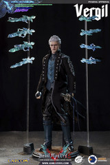 ASMUS TOYS DMC500LUX VERGIL Devil May Cry V 1/6 Figure Deluxe