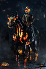 Thunder Toys 1/6 Hell Horse with LED lighting