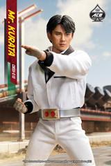 Ace Toyz Mr Kurata 1/6 Scale Action Figure CMSH-010