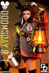 GDTOYS Doomsday Rat GD97001 1/6 Figure