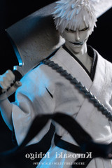 GAMETOYS Kurosaki ichigo Grey GT-004 1/6 Scale Figure