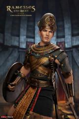 Tbleague  Ramesses the Great Black 1/6 Figure PL2021-182A