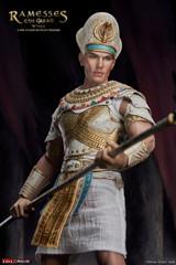 Tbleague  Ramesses the Great White  1/6 Figure PL2021-182B