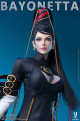 VERYCOOLTHE WITCH BAYONETTA  1/6 Figure VCF-2057