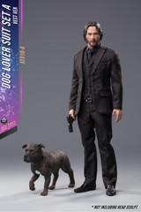 Ace Toyz  1/6 Scale Dog Lover Suit Vest Version Set AT010A