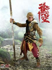 303TOYS X OUZHIXIANG The Money King Sun Wukong GF006 1/6 Figure