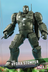 Hot Toys The Hydra Stomper What If...? 1/6 Collectible Figure PPS007