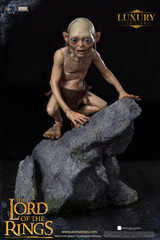 Asmus Toys Gollum and Sméagol LOTR30LUX 1/6  Figure Set