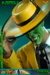 PWTOYS 1/12 Scale Mask Figure PW2019
