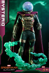Hot Toys Mysterio Spider-Man: Far From Home MMS556