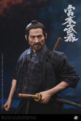 POPTOYS Miyamoto Musashi EX037 1/6 Action figure