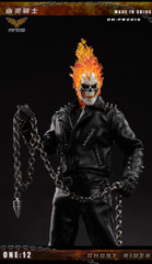 PWTOYS The Hell Knight PW2020 1/12 Scale Figure