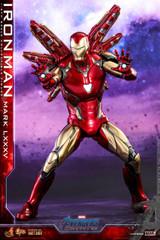Hot Toys Iron Man Mark LXXXV 85 Avengers: Endgame MMS528D30