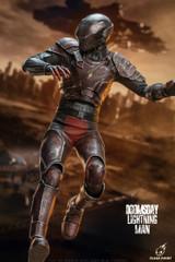 Flashpoint Studio 1/6 Doomsday Lightning Man FP-22166