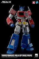 ThreeZero Transformers MDLX Optimus Prime 3Z02830W0