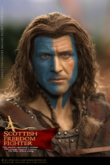 POPTOYS EX039 Scottish Freedom Fighter 1/6 Scale Figure Bloody Battle Ver