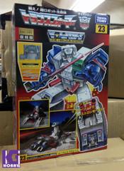 Takara Tomy Transformers Encore: #23 Fortress Maximus