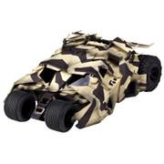 Kaiyodo Sci-Fi Revoltech #043 EX Batmobile Tumbler Camouflage version