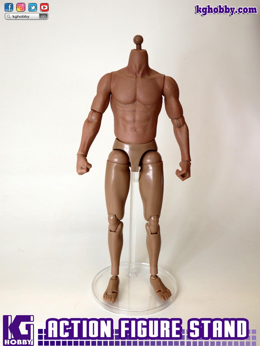 859d088aab3 KGhobby Adjustable Action Figure/Model Kit Plastic Display Stand ...