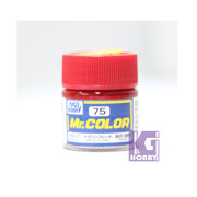 Mr Hobby Color  Paint C75