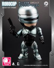 Cherry Toys CTS-001 Robocop mini figurine
