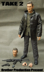 Brother Production 1:6 Custom Hand Made Action Figure-Take 2