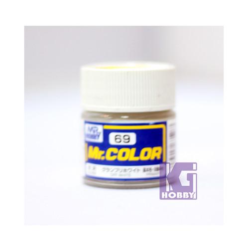 Mr Hobby Color  Paint C69