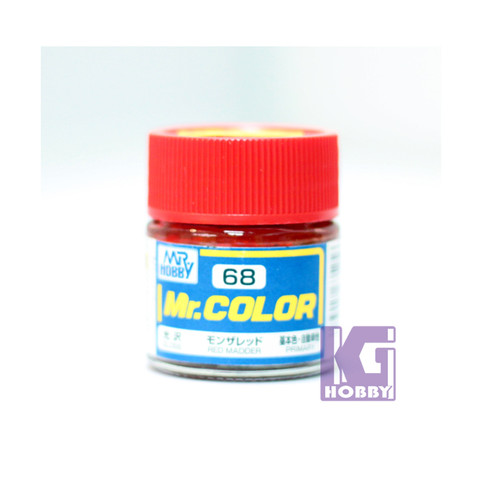 Mr Hobby Color  Paint C68