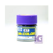 Mr Hobby Color  Paint C67