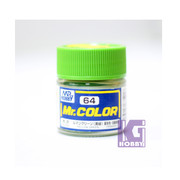 Mr Hobby Color  Paint C64