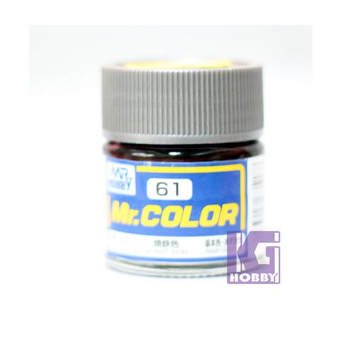 Mr Hobby Color  Paint C61