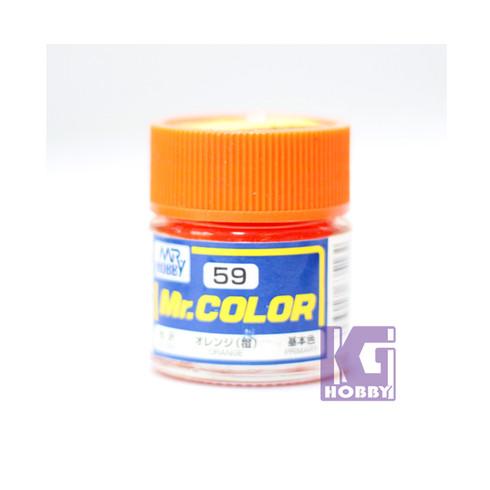 Mr Hobby Color  Paint C59