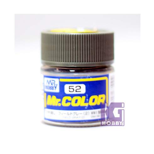 Mr Hobby Color  Paint C52