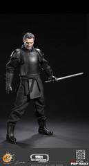 POPTOYS EX002 1/6  The Leader of Shadow Alliance Master Ninja, armor version