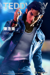 ACG TOYS 古惑仔 Teddy Boy 1/6 action figure