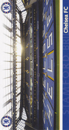 Chelsea F.C. - Stamford Bridge Birthday Card