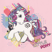 My Little Pony - Greeting Card