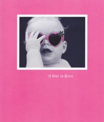 New Baby Girl Card - Carlton Cards