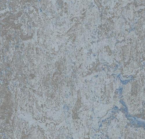 Forbo Marmoleum Decibel 305335 dove blue