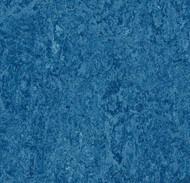 Forbo Marmoleum Decibel 303035 blue