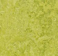 Forbo Marmoleum Decibel 322435 chartreuse