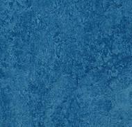 Forbo Marmoleum Modular t3030 blue 50cm x 50cm