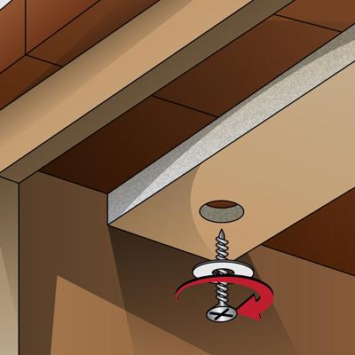 Install Your Wood Countertop Or Butcher Block Countertop