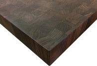End Grain Walnut Butcher Block Countertop - Customize & Order Online