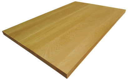 Hard Maple Wide Plank Countertop