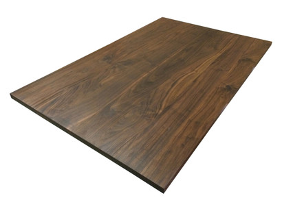 Walnut Plank Top