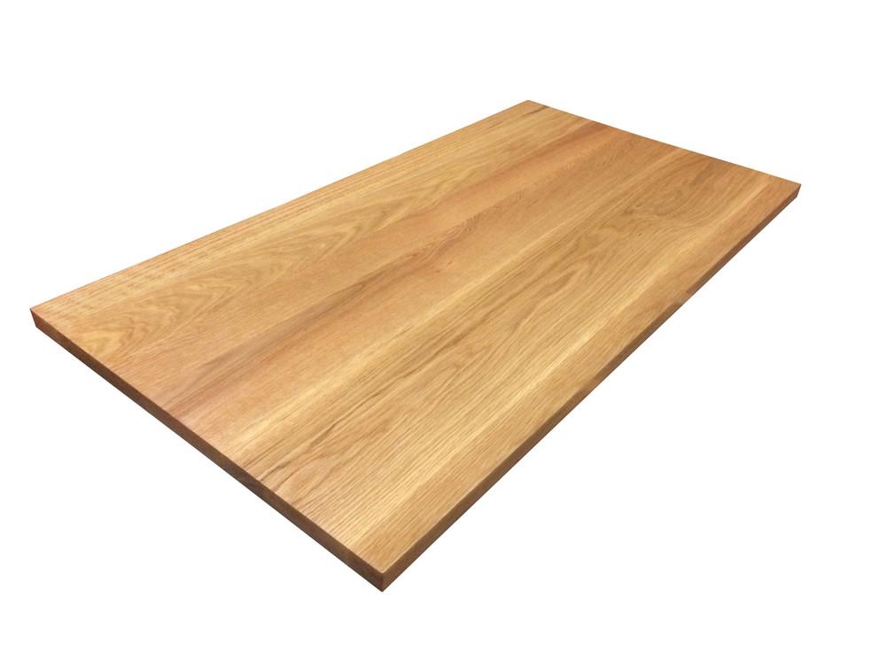 White Oak Tabletop Customize Amp Order Online