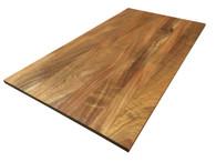 Plank African Mahogany Tabletop