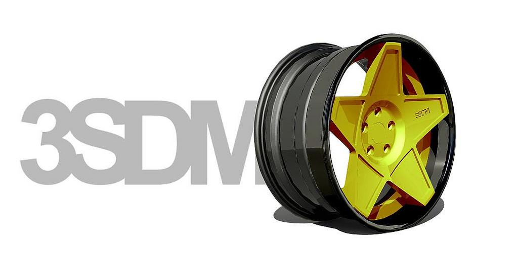Buy 3SDM Wheels Online