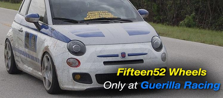 Fifteen52 Wheels for Sale